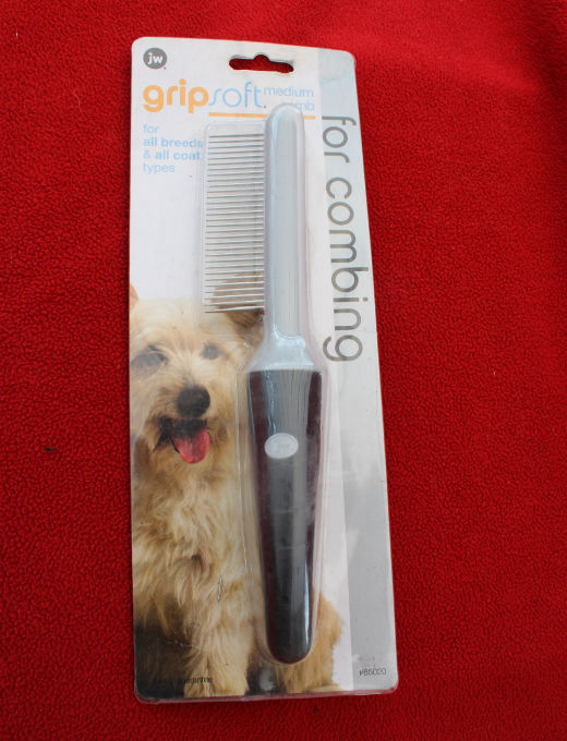 Gripsoft Comb